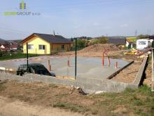 Stavba rodinného domku v Masečíně 15