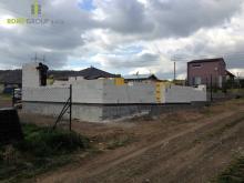 Stavba rodinného domku v Masečíně 18
