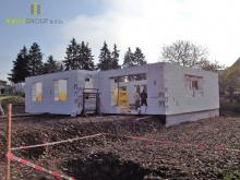 Stavba rodinného domku v Masečíně 23