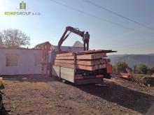 Stavba rodinného domku v Masečíně 26