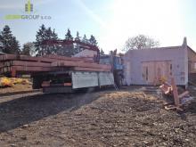 Stavba rodinného domku v Masečíně 27