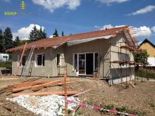 Stavba rodinného domku v Masečíně 29