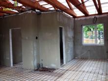 Stavba rodinného domku v Masečíně 32