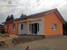 Stavba rodinného domku v Masečíně 39