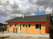 Stavba rodinného domku v Masečíně 40