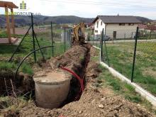 Stavba rodinného domku v Masečíně 5