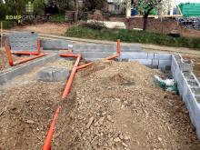 Stavba rodinného domku v Masečíně 6